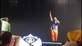 Download Lagu Ingrosso + Axwell - More Than You Know @ Refune Stage Tomorrowland 2017 Mp3