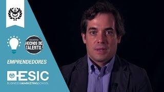 Hechos de talento -  Rodrigo del Prado Director Adjunto BQ