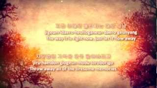 The Way It Is Right Now - Yoo Hae In (eng|rom|han lyrics)