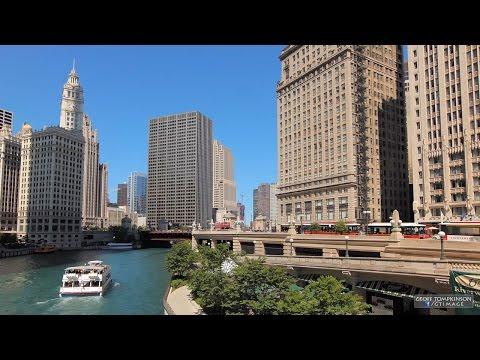 Time-Lapse Tour: Chicago