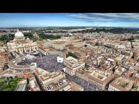 Bluebeam - The Vatican Alien Deception -- [Truth Shock TV]