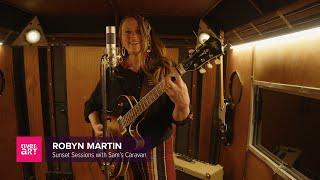 Robyn Martin Sunset Session