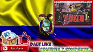 El Amor Nace - Bomba Del Ecuador (((LIMPIA)))