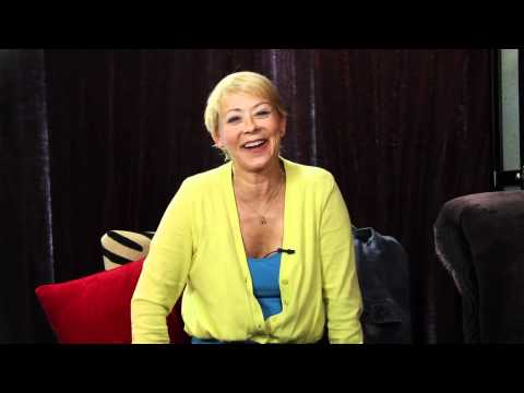 PROMO - Debi Derryberry On VO Buzz Weekly With Chuck Duran & Stacey J. Aswad