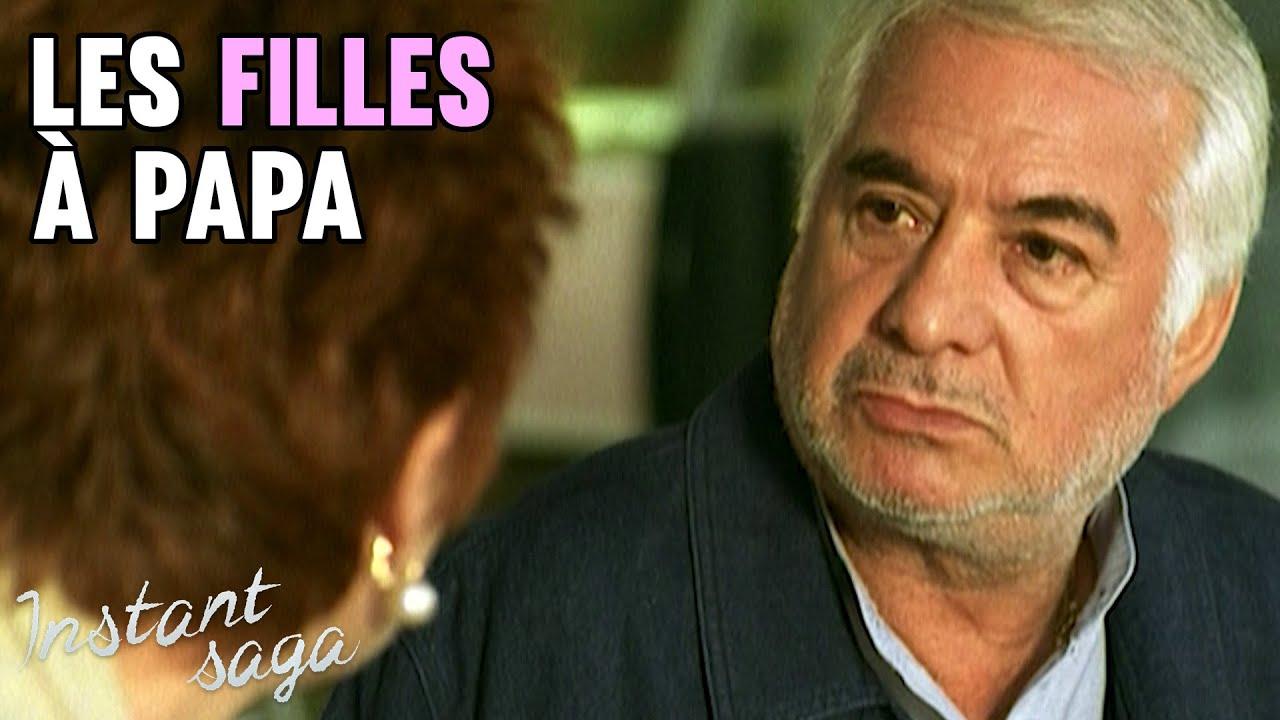 Les filles à papa - Téléfilm intégral (avec Jean-Claude Brialy)