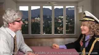Scientology Inc Lawyer private conversation and commitment