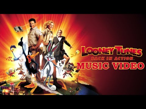 Looney Tunes: Back In Action 2003 Music
