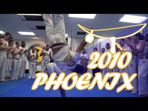 Phoenix 2010   Axe Capoeira Arizona