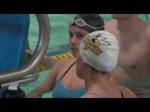 BW Women's Swimming and Diving Preview - YouTube