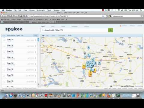 How To Find Anybody, Ultimate Skip Tracing Site
