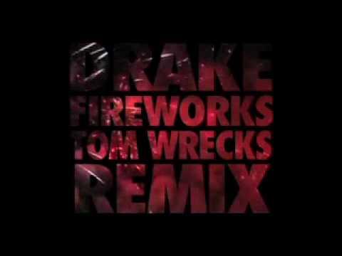 Drake ft. Alicia Keys - Fireworks (Tom Wrecks Remix)