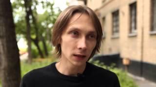 Интервью Ильи Щербинина (Игорь/Подкастер в сериале Чернобыль)