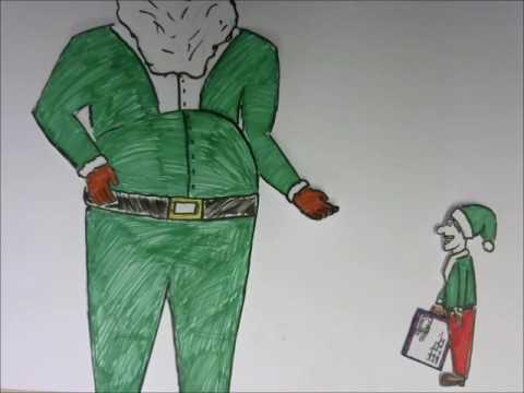 """""""Ära unusta jõuluvana"""""""