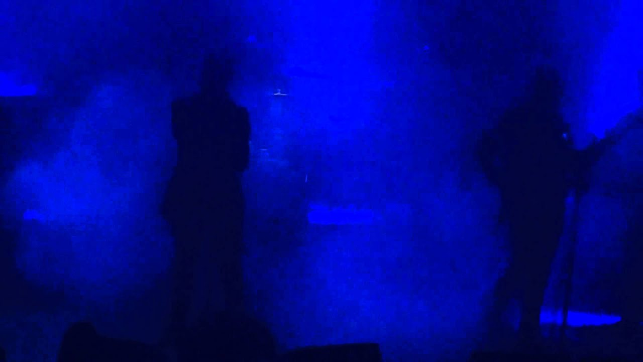 """Nothing Lasts Forever & Walk on Wild Side"" Echo & the Bunnymen@Union  Transfer Philly 8/19/14"