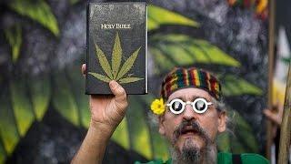 Church Of Marijuana Gets Tax Exemption From IRS