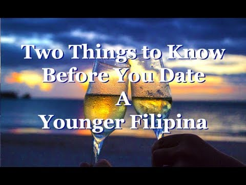 Age Is Just A Number? Filipina Age-Gap Relationship; What You Should Know
