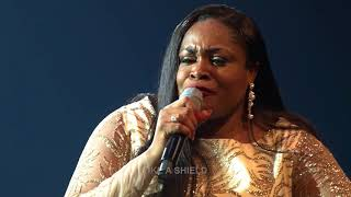 SINACH: NO ONE KNOWS (LIVE)