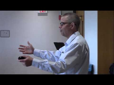 Dr. Timothy McKay talks about practical learning analytics at Cornell University