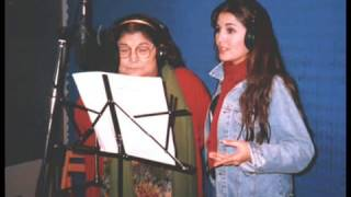 Video Alma de Rezabaile Mercedes Sosa