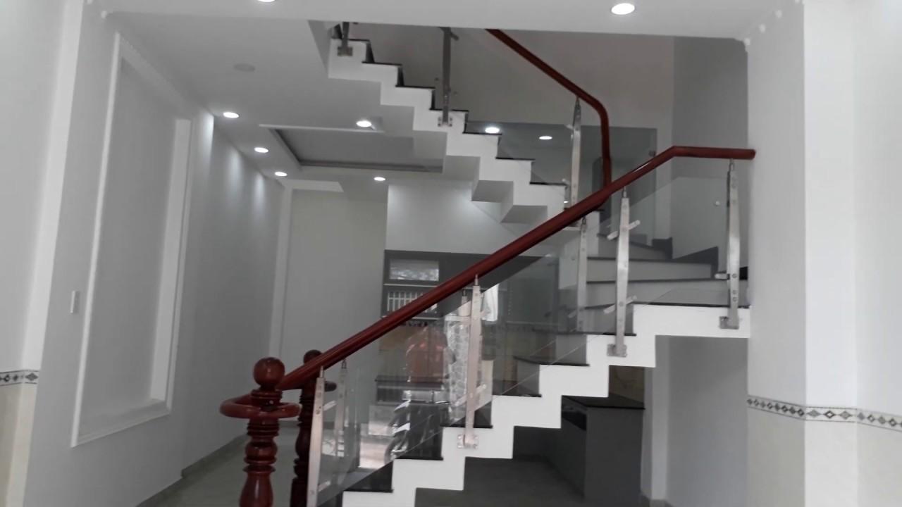 Bán nhà Đường Vườn Lài, P. An Phú Đông, Quận 12|Nhà có sổ hồng riêng|Ngân hàng hỗ trợ vay vốn