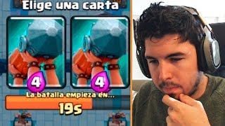 NEW CHALLENGE OF ARIETE! | Challenge of election CLASH ROYALE