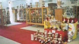 Galatasaray Stadyum Müzesi Taraftara Açılıyor