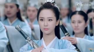 浮诛 - 张杰 Zhang Jie (Jason Zhang) 《青云志》主題曲MV