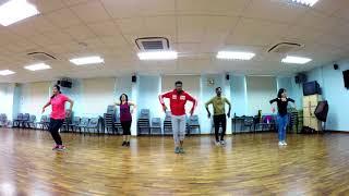 Sha'z School Of Dance | Koova | Gautham Vasudev Menon | Ondraga Originals | Singapore