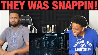 Mike WiLL Made-It - What That Speed Bout?! feat. Nicki Minaj & Youngboy Never Broke Again | REACTION