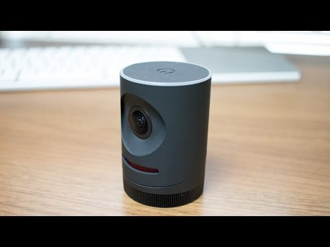 Mevo Live Event Camera Review / Test