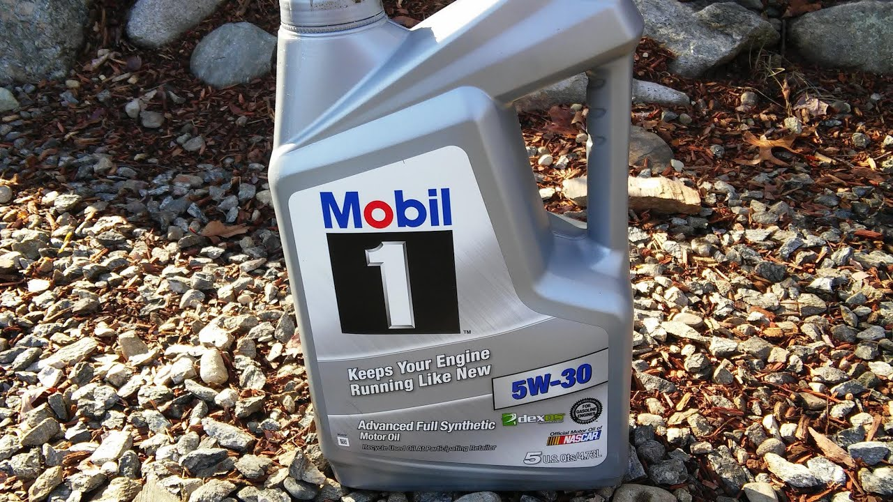 2014 civic si mobil 1 oil change youtube for 2014 honda civic oil type