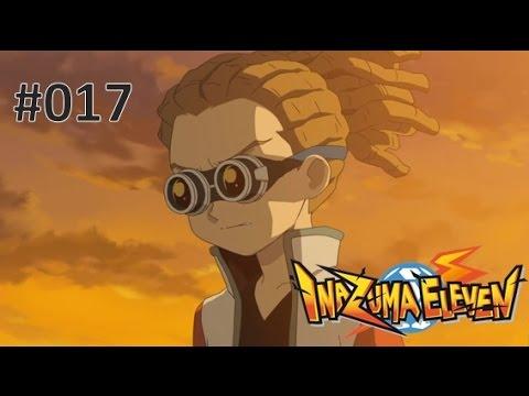 Inazuma Eleven Capítulo 017 La decisión de Jude