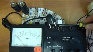 Испытание ЗАС-1.2-Р3 импульсными помехами 2500 вольт.(, 2013-11-27T05:06:38.000Z)