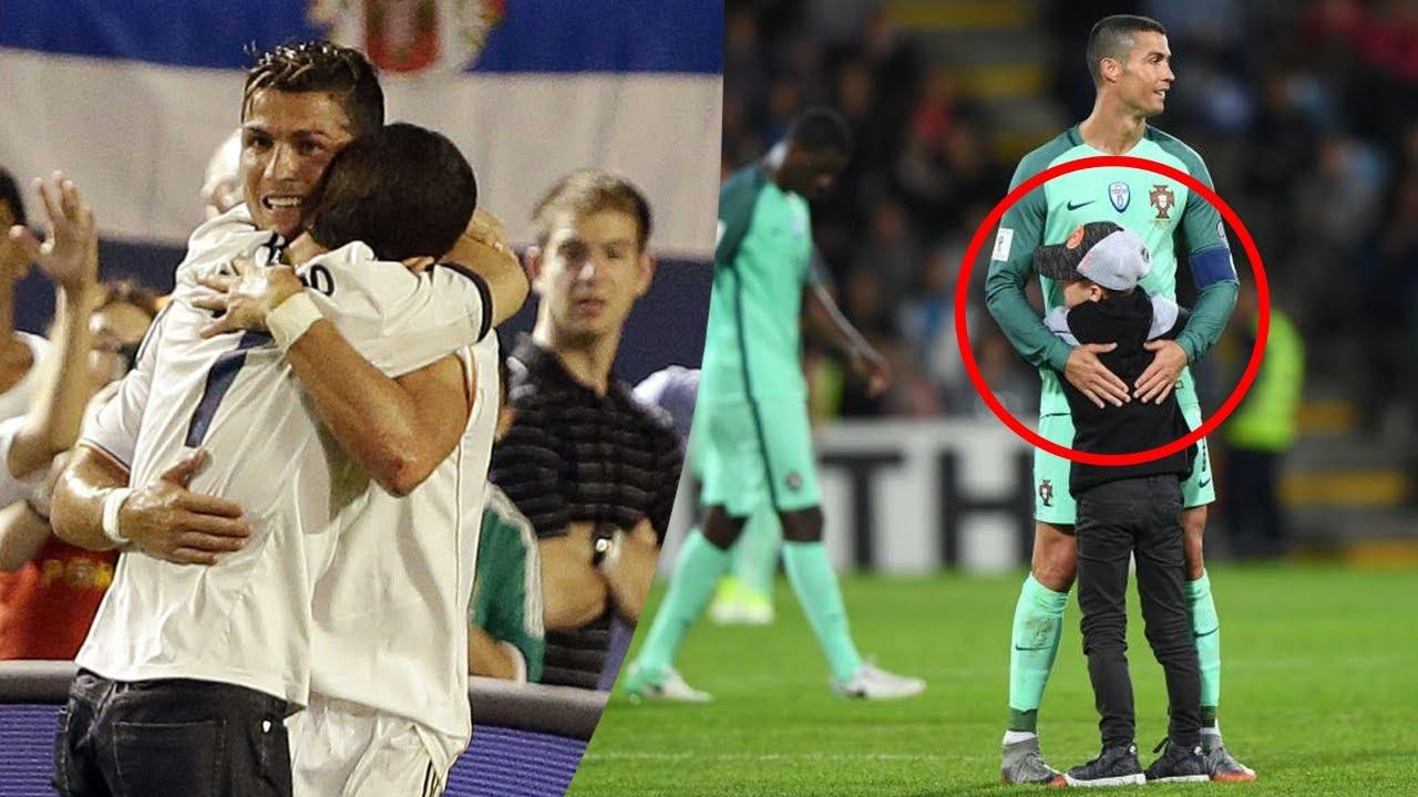 Ronaldo Fan