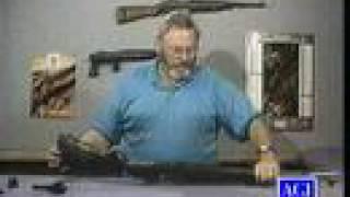 AGI 118 M1 Garand M1A M14 Rifle Armorer's Course