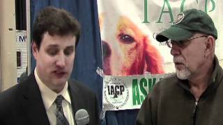 International Association Of Canine Professionals At The Super Pet Expo