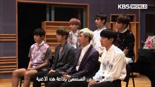 [Star interview] BTS (방탄소년단)