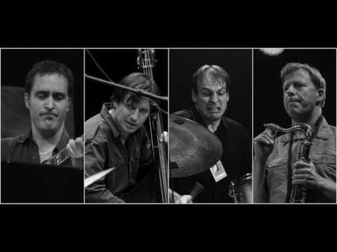 Ari Hoenig Quartet w/ Chris Potter