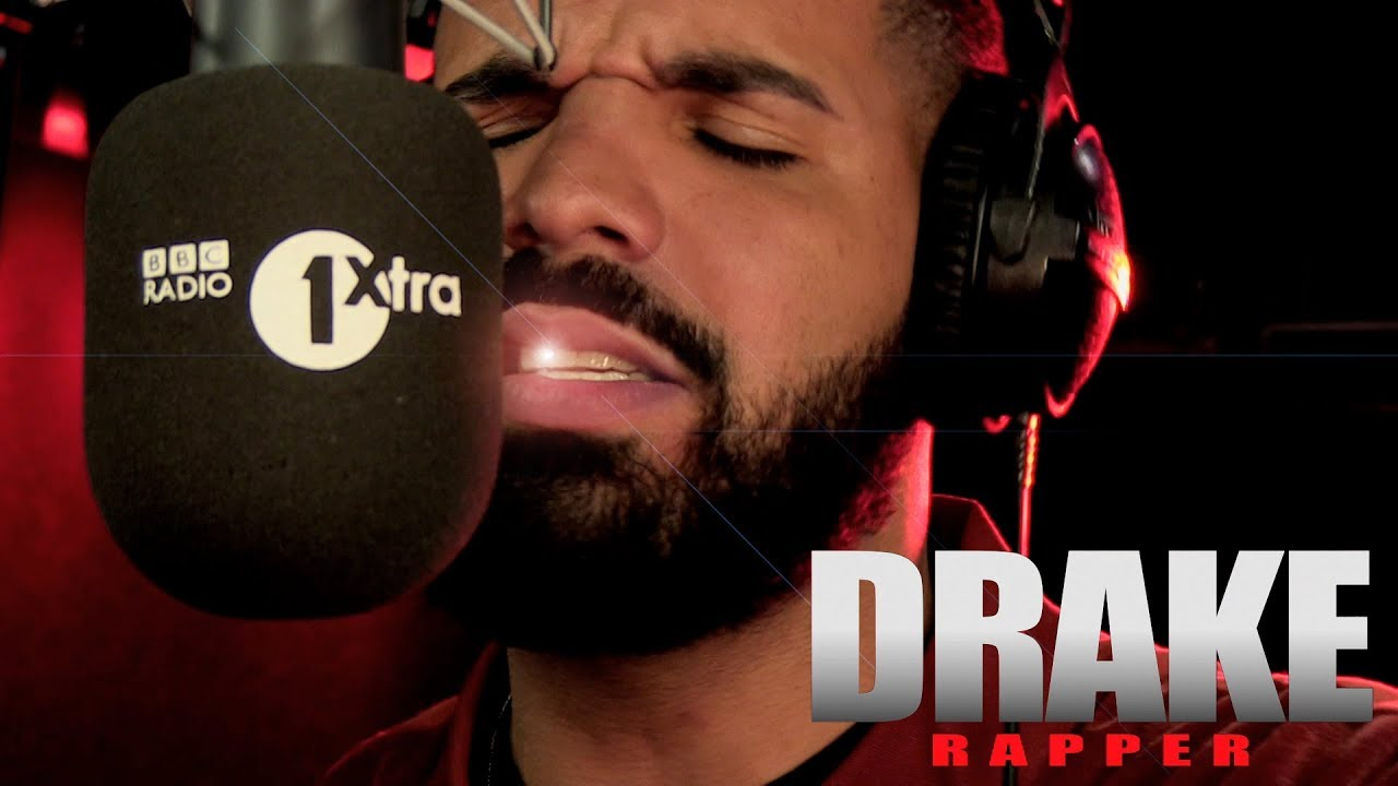 Drake Fire In The Booth