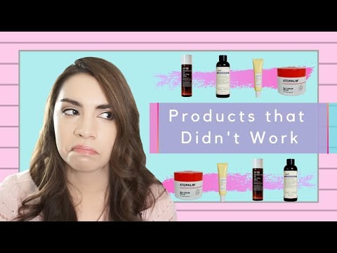 K-Beauty Products That Didn't Work For Me