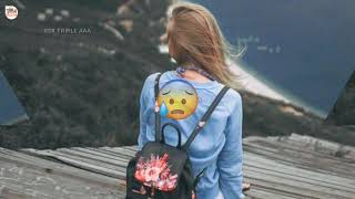 Baarishein Female Version Song Status | New Whatsapp Status 2019 | Nushrat Bharucha