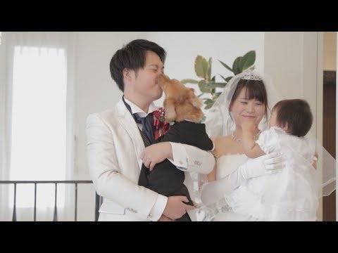 Fumiya & Yuka ベルカーサ 結婚式 エンドロール(2019.11.23)