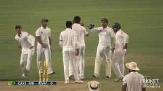 Extended highlights: Pakistan hit back late with the ball