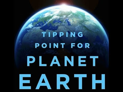 Global Tipping Points for Planet Earth