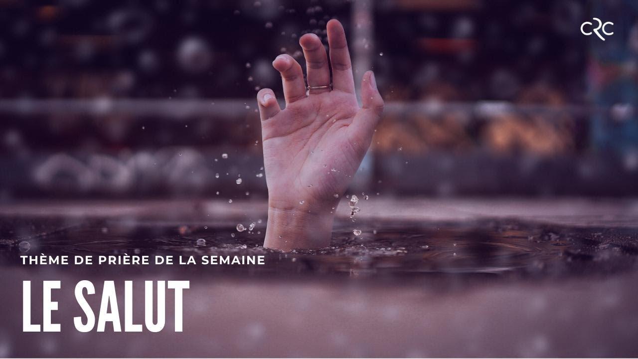 Culte de Gospel de Paris du [21juin 2020]