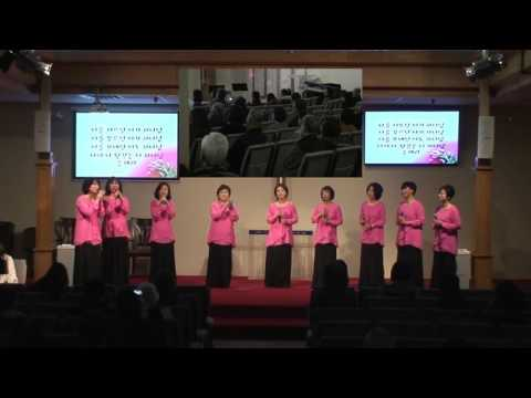 NLCreations Presents: Korean Vocal Group