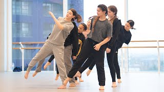 Dance Journeys 2020: Tamara Rojo on importance of dance opportunities | English National Ballet