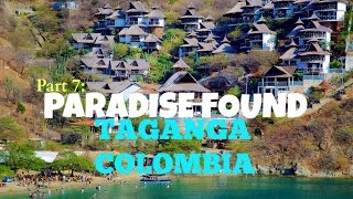 TAGANGA, COLOMBIA | COLOMBIA TRAVEL