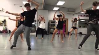 so close allegro performing arts academy