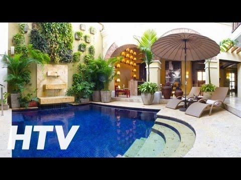 Hotel NH Collection Royal La Merced En Cartagena De Indias